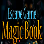 Escape Game Magic Book