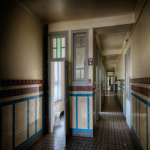 Escape Haunted School