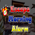 Escape Morning Alarm