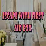 Escape With First Aid Box