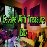 Escape With Treasure Box