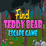 Find Teddy Bear Escape Game