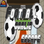 Football Goalie Escape