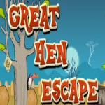 Great Hen Escape