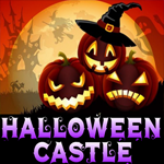 Halloween Castle Escape