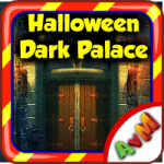 Halloween Dark Palace Escape