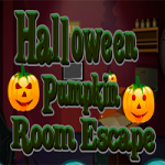 Halloween Pumpkin Room Escape
