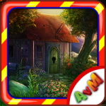 Haunted Garden House Escape