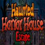 Haunted Horror House Escape