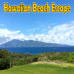 Hawaiian Beach Escape