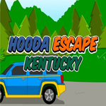 Hooda Escape Kentucky