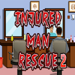 Injured Man Escape 2