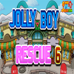Jolly Boy Rescue 6