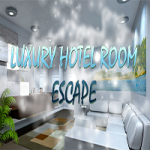 Luxury Hotel Room Escape