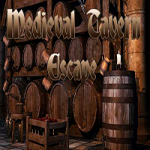 Medieval Tavern Escape