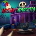 Mission Redirected