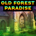 Old Forest Paradise Escape