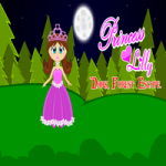 Princess Lilly Dark Forest Escape