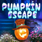 Pumpkin Escape From Fantasy Palace