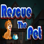 Rescue The Pet