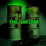 Toxic Tunnel Escape