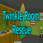Twinkle Room Rescue