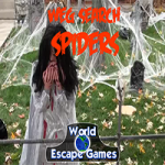 WEG Search Spiders