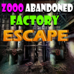 Zooo Abandoned Factory Escape