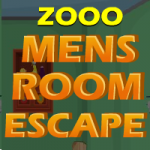 Zooo Mens Room Escape