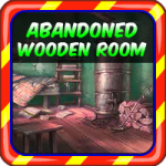 Abandoned Wooden Room Escape AvmGames
