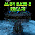 Alien Base 2 Escape