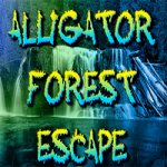 Alligator Forest Escape