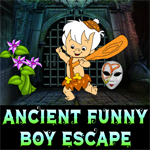 Ancient Funny Boy Escape