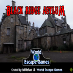 Black Ridge Asylum WorldEscapeGames