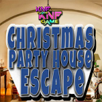 Christmas Party House Escape