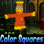 Color Squares Escape Games4King