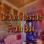 Crown Rescue From Box