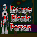 Escape Bionic Person