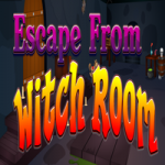 Escape From Witch Room