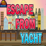 Escape From Yacht