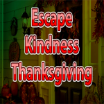 Escape Kindness Thanksgiving AjazGames