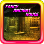Fancy Ancient House Escape