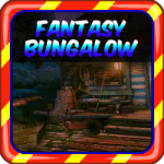 Fantasy Bungalow Escape