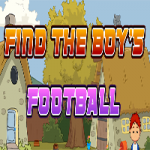 Find The Boys Football
