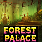 Forest Palace Escape
