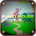 Funny Mouse Escape 4