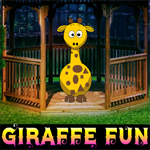 Giraffe Fun Escape