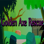 Golden Axe Rescue