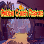 Golden Conch Rescue