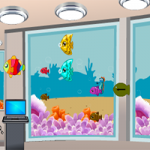 Great Aquarium Escape Games2Jolly